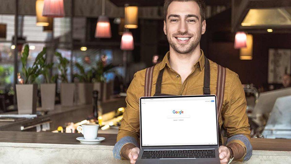 Google My Business: i 4 Sigilli del potere per raggiungere il primo posto